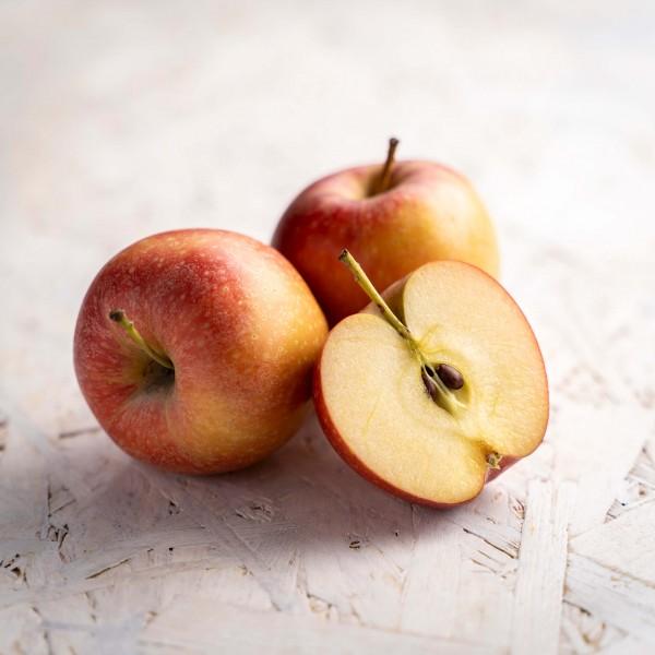 Regionale Äpfel (Bio)