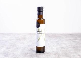 Weißes Trüffelöl, 250ml