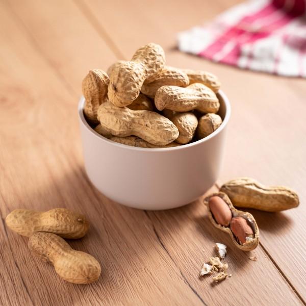 Erdnüsse, 250g