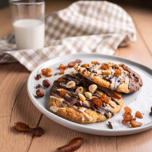 """Cookies """"Stadt"""" (vegan)"""