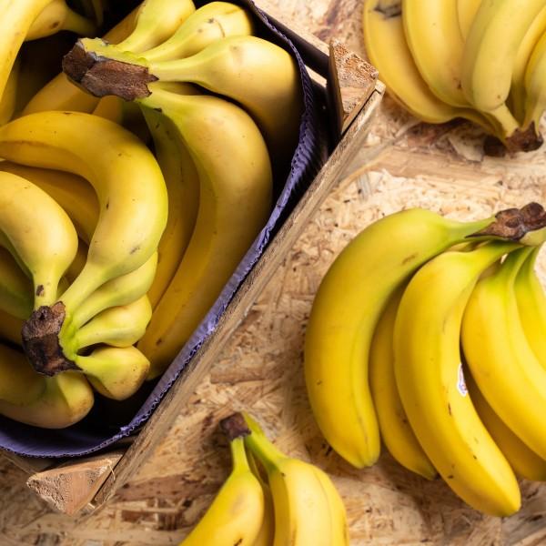 Bananen (Bio), kg