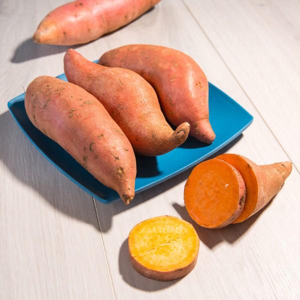 Süßkartoffeln, 1kg