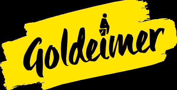 Goldeimer