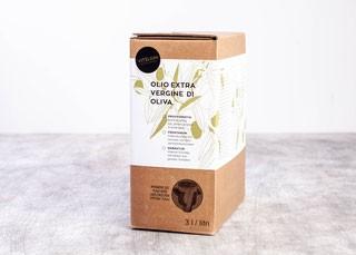 Natives Olivenöl extra EMBRATUR - intensiv fruchtig, 3L