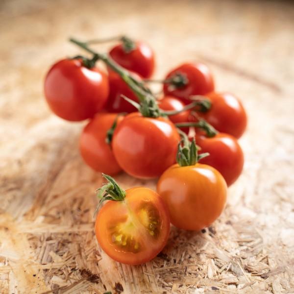 Tomaten Cherry (Bio), 500g