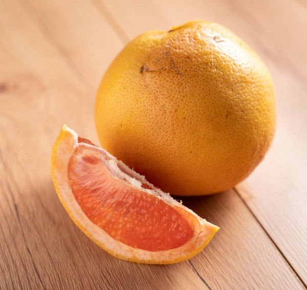 Grapefruits (Bio)