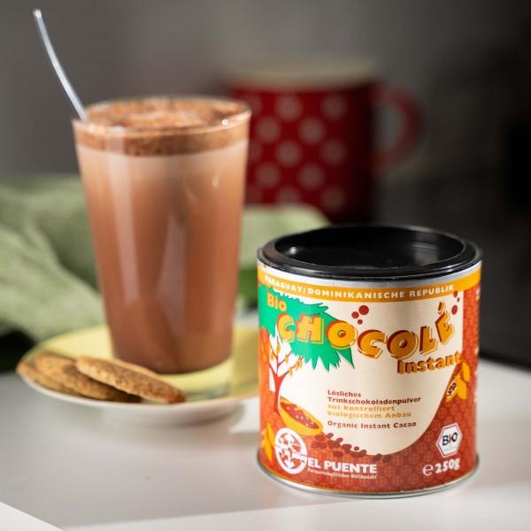 Kakao-Instant Dose (Bio), 250g