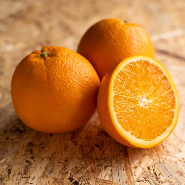 Orangen (Bio)
